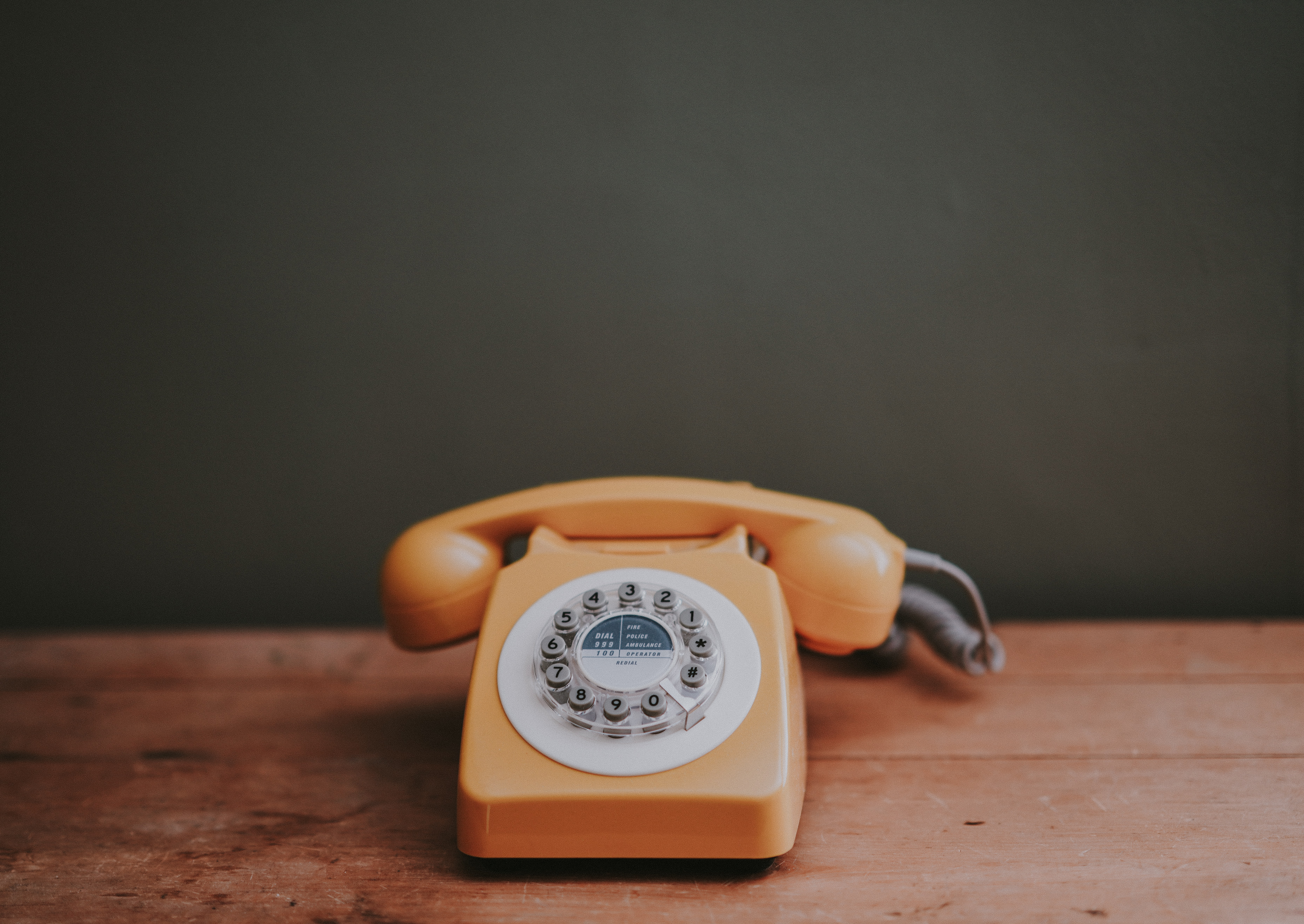 How to prepare yourself for a telephone interview